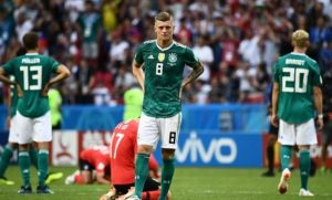 Arrogance at the heart of Germany's World Cup failure