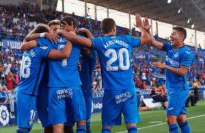 La Liga round up - Week two