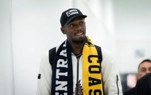 A-League must tread carefully with Usain Bolt experiment