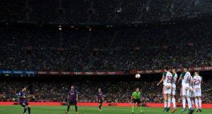 La Liga round up - Week one