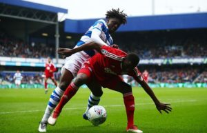Eze does it - QPR prospect an example of Chris Ramsey's good work