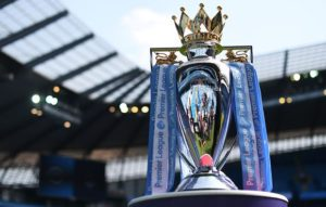 Premier League table prediction - Part Two
