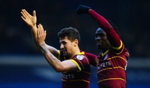 Grant Hall's return will stabilise young QPR team