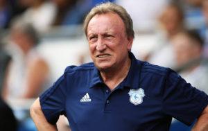 Cardiff City - Doomed before a ball had been kicked