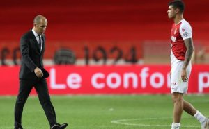 Unlucky Jardim a victim of time and circumstance at Monaco