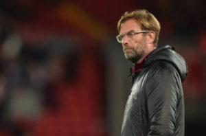Klopp facing an inevitable captaincy conundrum at Liverpool