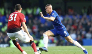 £15 million Ross Barkley is paying dividends for Chelsea