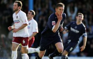 Freddy Eastwood - The Basildon boy who became a cult hero and Wales international