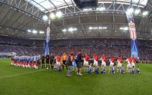 FC Porto, The Big Five and the death of European club competition