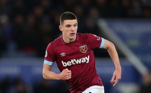 Declan Rice's international dilemma is a no-brainer