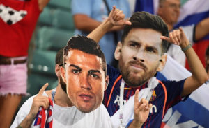 GOATs and absolutism; in football and life