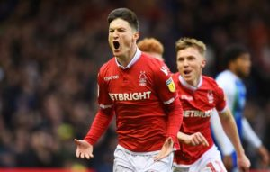 Joe Lolley - The next Jamie Vardy in the making?
