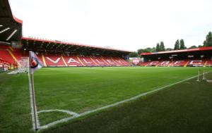 Firepower shortage threatens to spoil Charlton Athletic's season