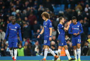 Cup competitions provide Chelsea and Sarri with respite opportunities