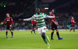 Like father, like son - is Timothy Weah destined for greatness?