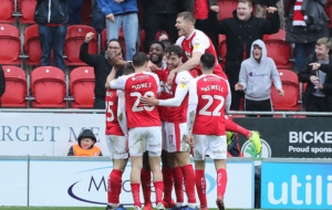 Paul Warne - Rotherham United's miracle man
