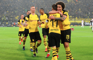 Dortmund must recapture momentum and composure to challenge champions Bayern Munich
