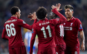 Champions or not, this Liverpool team is here to stay