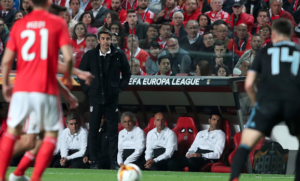 Rejuvenated Benfica threaten Porto's Primeira Liga Crown