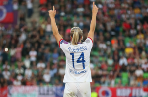 Ada Hegerberg skips Women's World Cup because of a lack of respect
