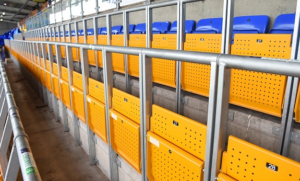 The Safe Standing debate has reached its end and it is now time for action