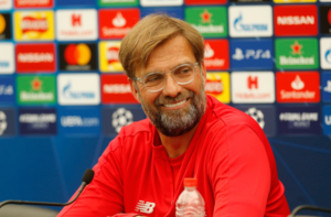 Liverpool have edge over Tottenham ahead of Champions League Final