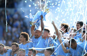 """Five key performers for Manchester City's """"Fourmidables"""""""