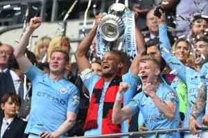 The FA Cup is dying a painful death with no signs of reviving the magic