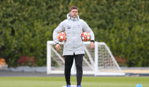 Trust, patience and financial backing: How Pochettino and Spurs can make it work this time