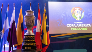 Copa América preview - Group A