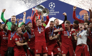 Liverpool's Champions League success was a victory for squad football