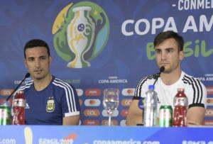 Copa América preview - Group B