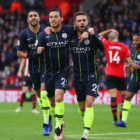 Bernardo Silva - the heir to the throne at Manchester City