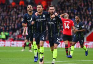 Bernardo Silva - the heir to the throne at Manchester City
