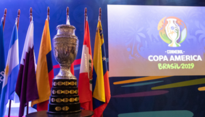 Copa America 2019 betting tips