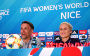 Women's World Cup 2019 preview - Part 2