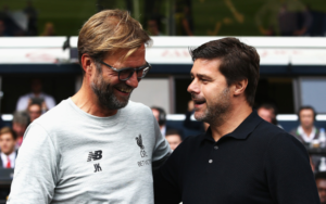 Pochettino's tactical approach must be perfect opposite Klopp's overwhelming Liverpool