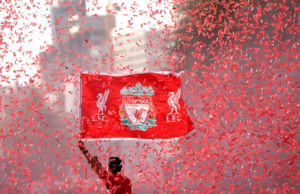Five reasons why Liverpool will win the Premier League
