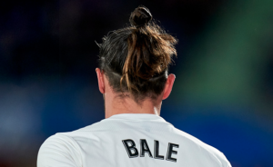The curious case of Gareth Bale - From Welsh icon to Madrid liability