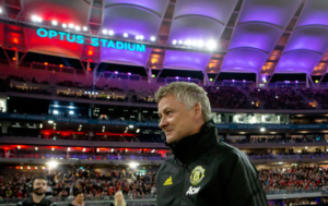 Mind the gap - How Leicester City and Wolves could catch Manchester United