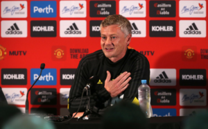 Solskjaer: There have been no offers for Paul Pogba