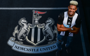 Joelinton - The answer to Newcastle United's depleted attack?