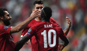 Liverpool's versatile front three the key reason behind Klopp's transfer reluctance