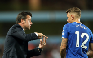 Can Everton really challenge the top sides in England?