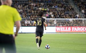 Carlos Vela - A career revived in MLS