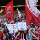 Liverpool and the legend of 'Spion Kop'
