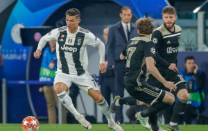 Representing Italy - This season's Serie A teams in the UEFA Champions League