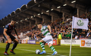 League of Ireland - Build it, and they probably still won't come