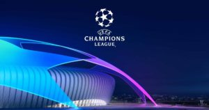 Champions League favourites according to bookmakers