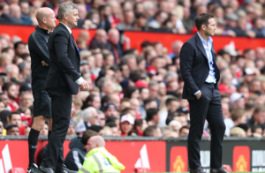 Are 'the kids' alright? Assessing the youth of Manchester United and Chelsea